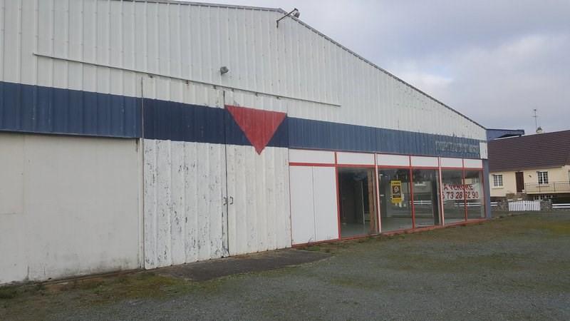 Vendita locale industriale St lo 470000€ - Fotografia 4