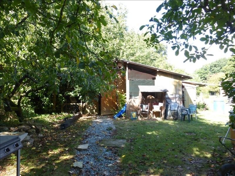 Vente maison / villa Guenrouet 179900€ - Photo 2