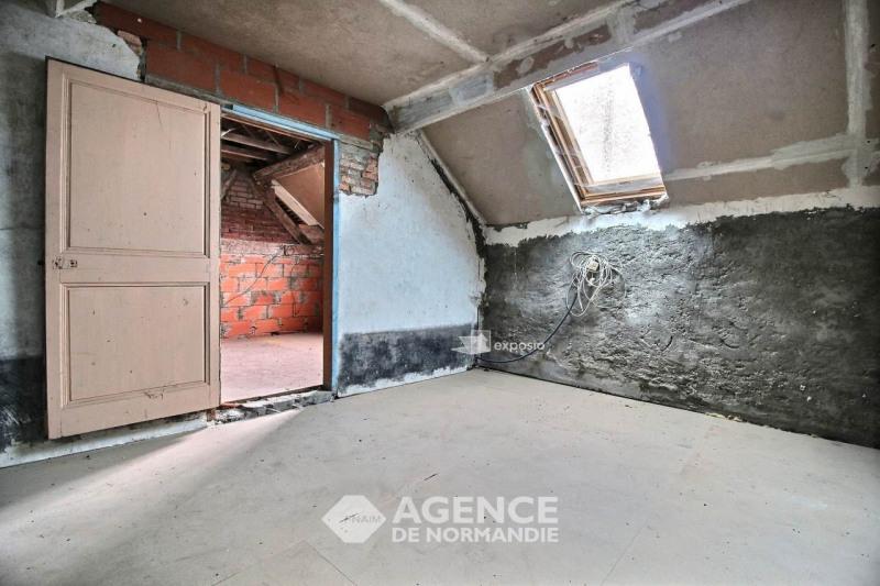 Sale house / villa La ferte-frenel 55000€ - Picture 10