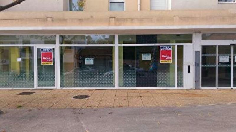 Location Boutique Marseille 12ème 0