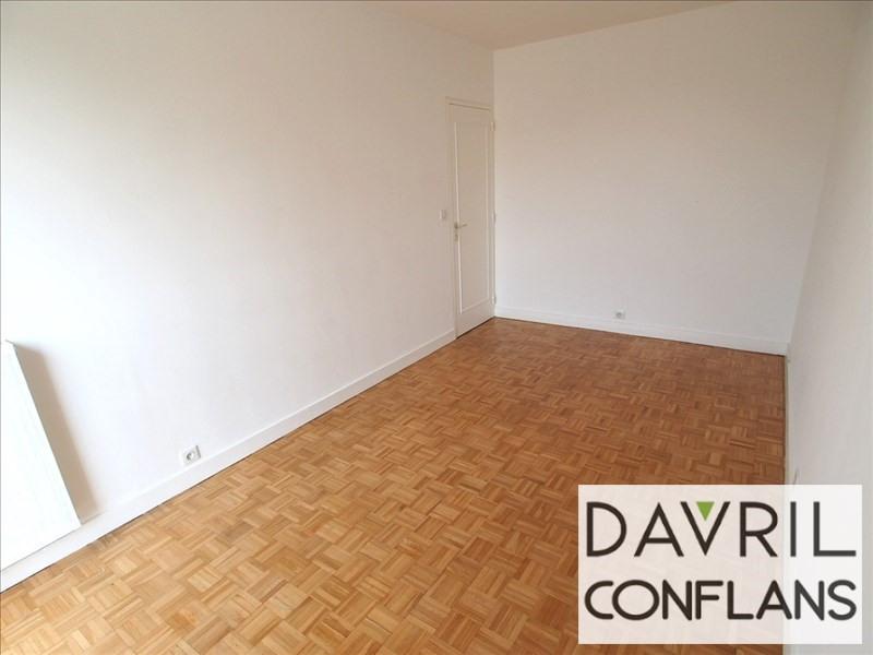 Vente appartement Conflans ste honorine 198000€ - Photo 8