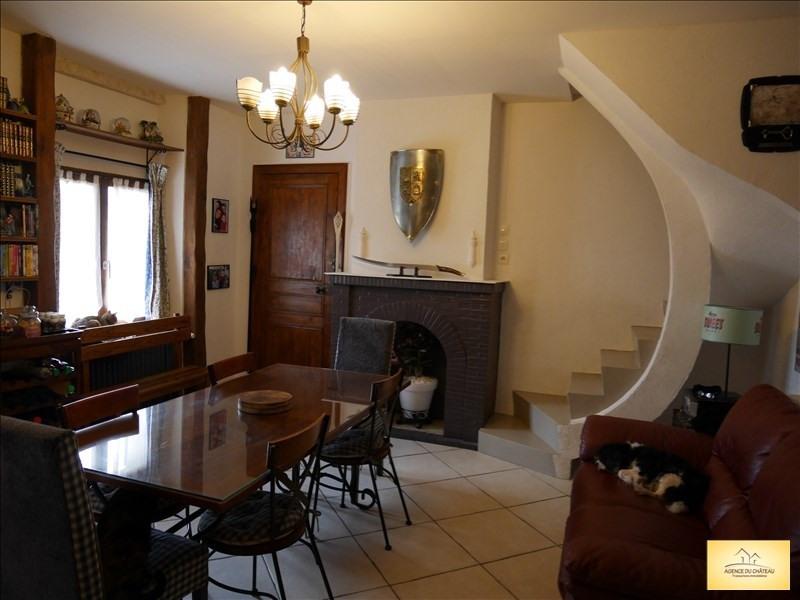 Sale house / villa Longnes 353000€ - Picture 12