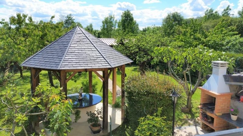 Sale house / villa Le plessis trevise 775000€ - Picture 3