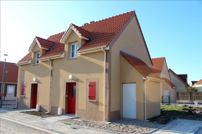 Vente maison / villa Fort mahon plage 148000€ - Photo 2