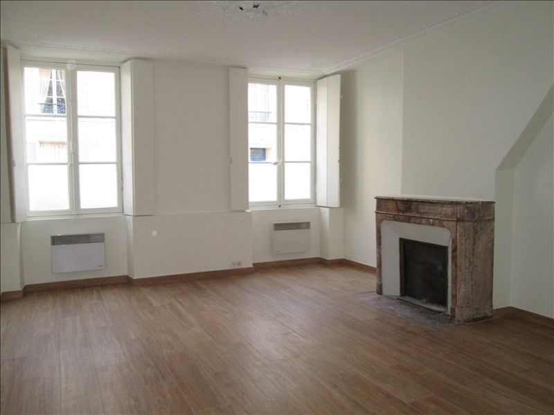 Rental apartment Versailles 965€ CC - Picture 4