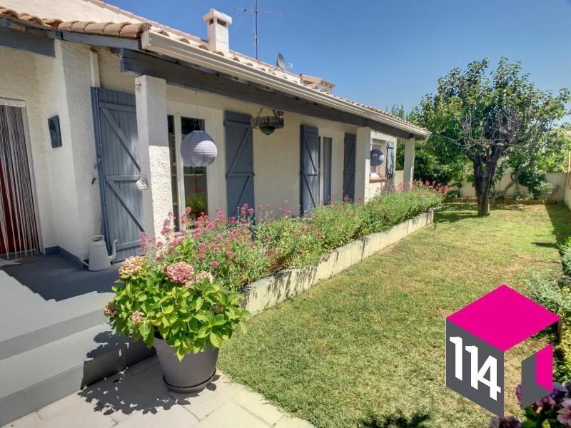 Vente maison / villa Baillargues 499500€ - Photo 5