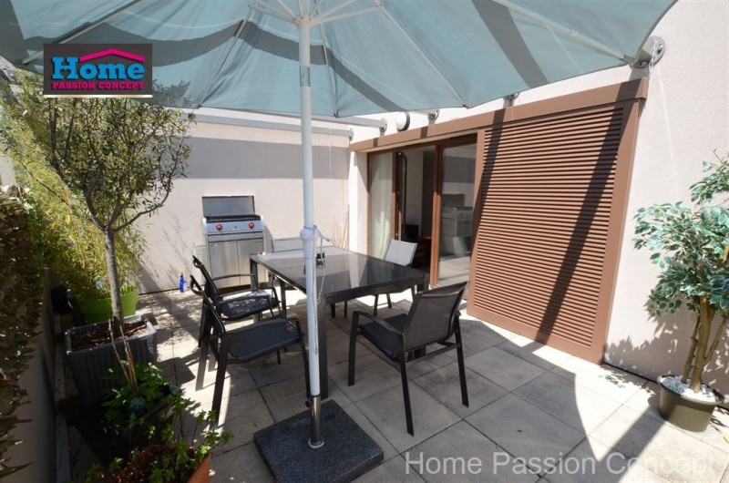 Vente appartement Nanterre 629 000€ - Photo 7