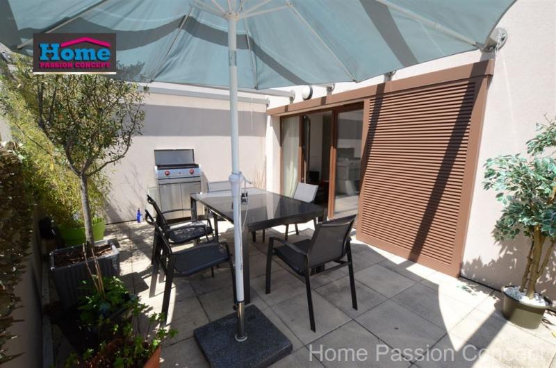 Sale apartment Puteaux 599000€ - Picture 1