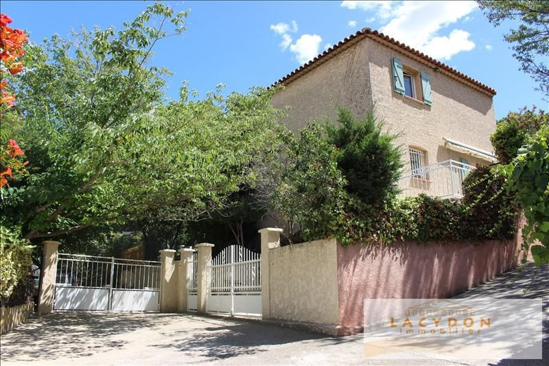 Vente maison / villa Marseille 3ème 395 000€ - Photo 1