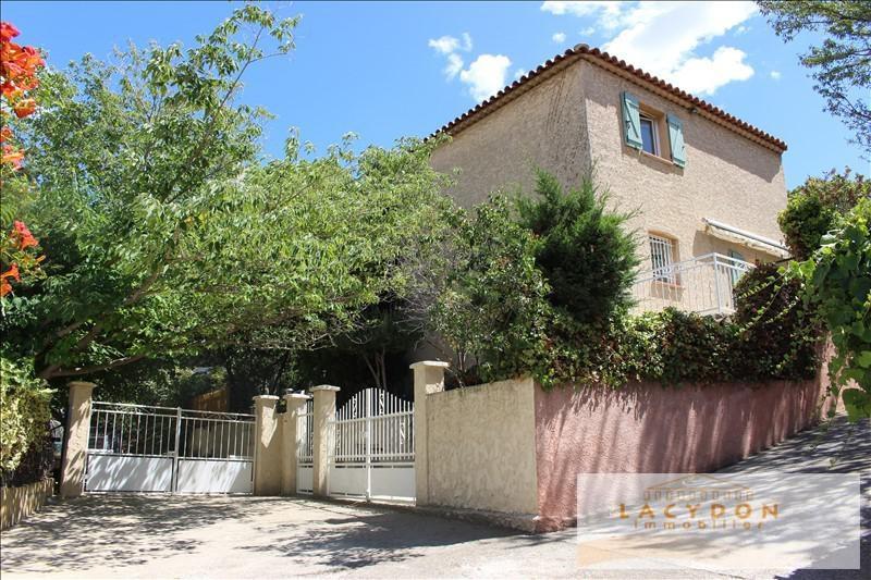 Vente maison / villa Marseille 3ème 395000€ - Photo 1