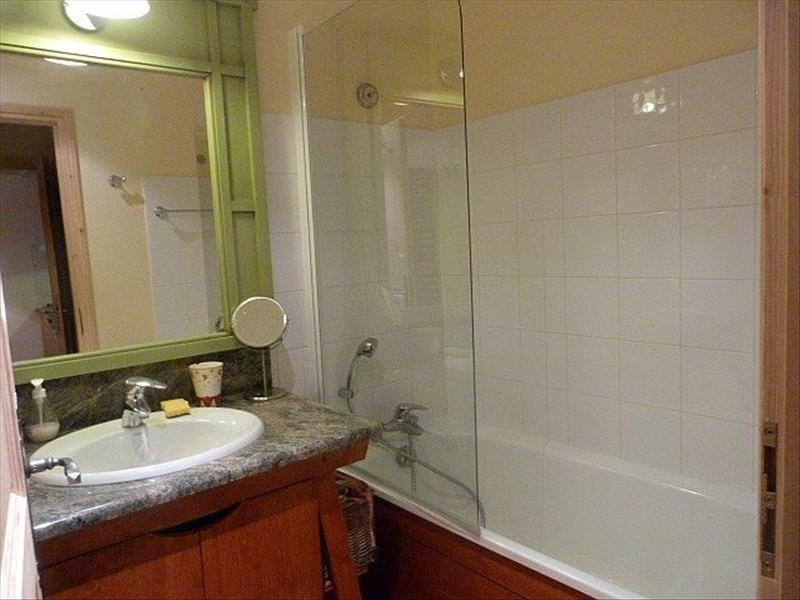 Vente de prestige appartement Les arcs 213000€ - Photo 5
