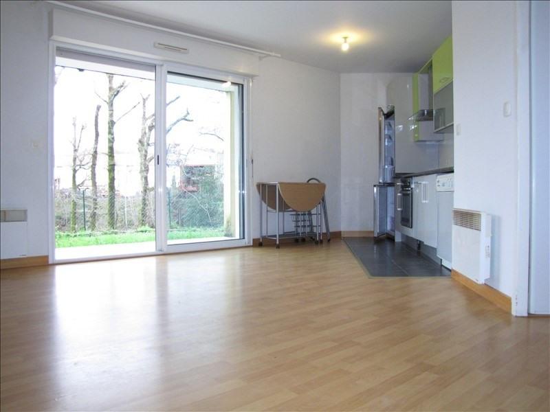 Sale apartment Urrugne 155000€ - Picture 1