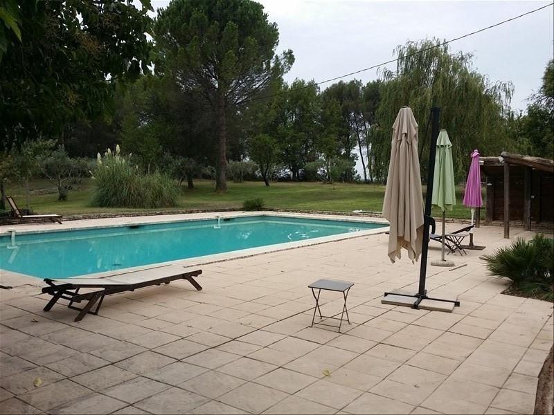 Vente de prestige maison / villa Aix en provence 1980000€ - Photo 9