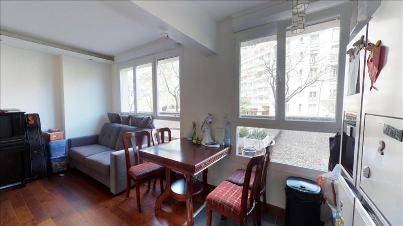 Sale apartment Paris 15ème 629000€ - Picture 3