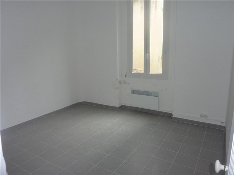 Rental apartment Marseille 1er 445€ CC - Picture 2
