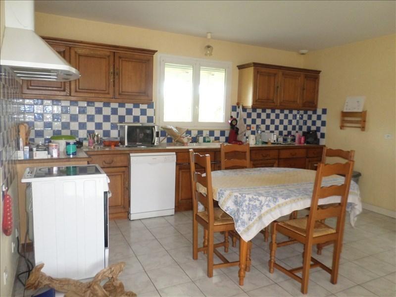 Vente maison / villa Civaux 146000€ - Photo 4