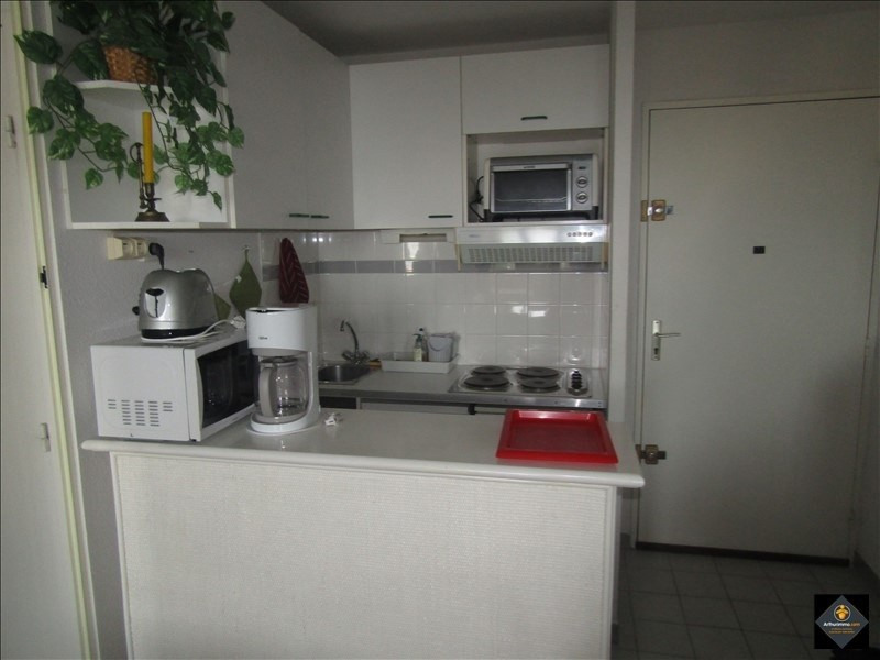 Sale apartment Sete 99 000€ - Picture 5
