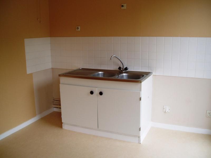 Alquiler  apartamento Honfleur 505€ CC - Fotografía 5