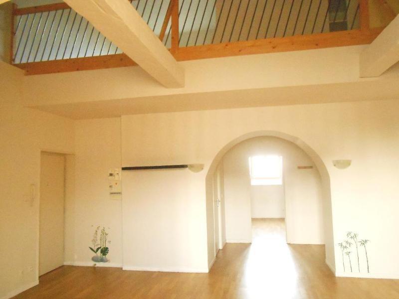 Location appartement Aire sur la lys 560€ CC - Photo 2