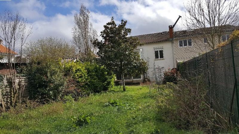 Produit d'investissement maison / villa Bordeaux 892500€ - Photo 1