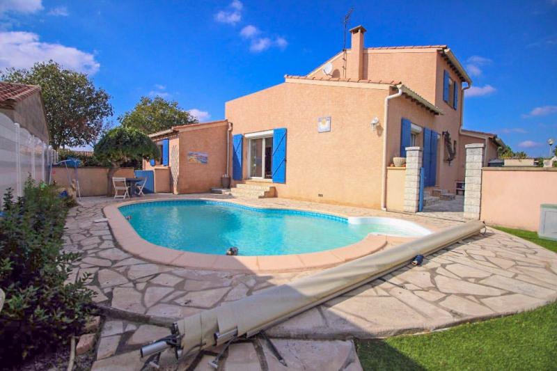 Vente maison / villa Bouillargues 266000€ - Photo 11