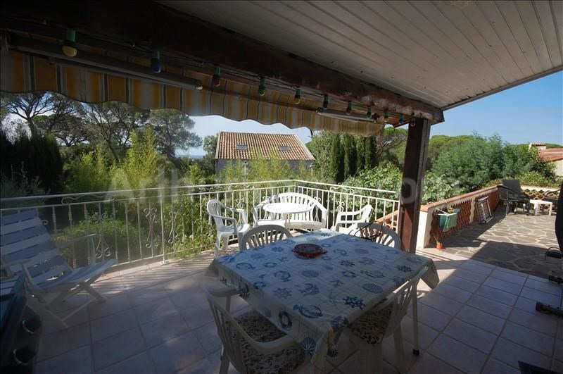 Vente maison / villa Frejus 299 000€ - Photo 1
