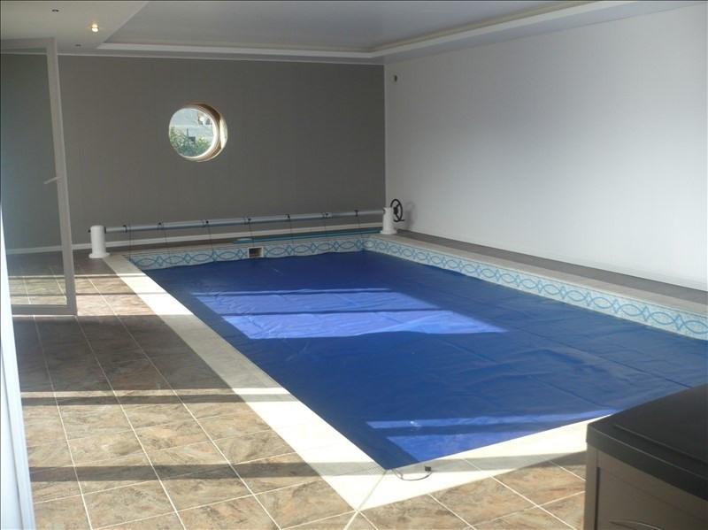Vente maison / villa St berthevin 348400€ - Photo 5