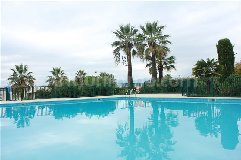 Vente appartement St raphael 89 000€ - Photo 2