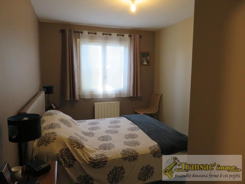 Vente maison / villa Luzillat 175 725€ - Photo 5