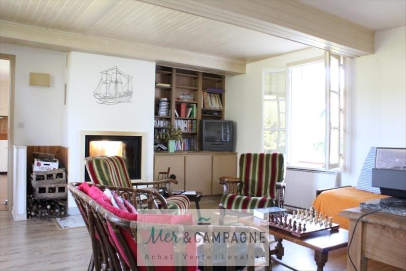 Sale house / villa Routhiauville 265000€ - Picture 3