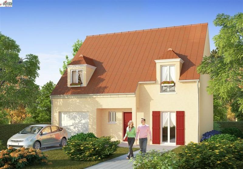 Maison  4 pièces + Terrain 897 m² Emiéville par maisons pierre