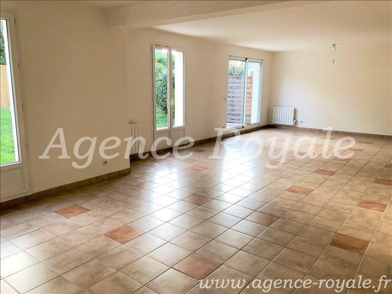 Location maison / villa Fourqueux 2650€ CC - Photo 4