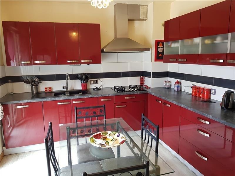 Sale house / villa Nantua 260000€ - Picture 2