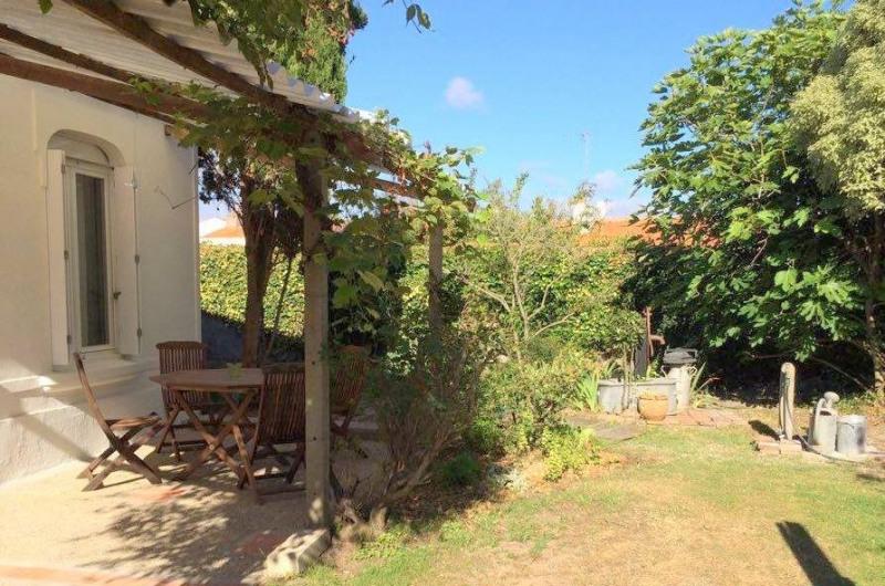 Vente maison / villa Les sables d olonne 420000€ - Photo 14