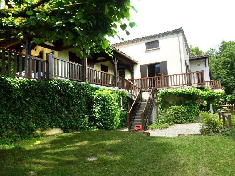 Vente maison / villa Bergerac 390350€ - Photo 2