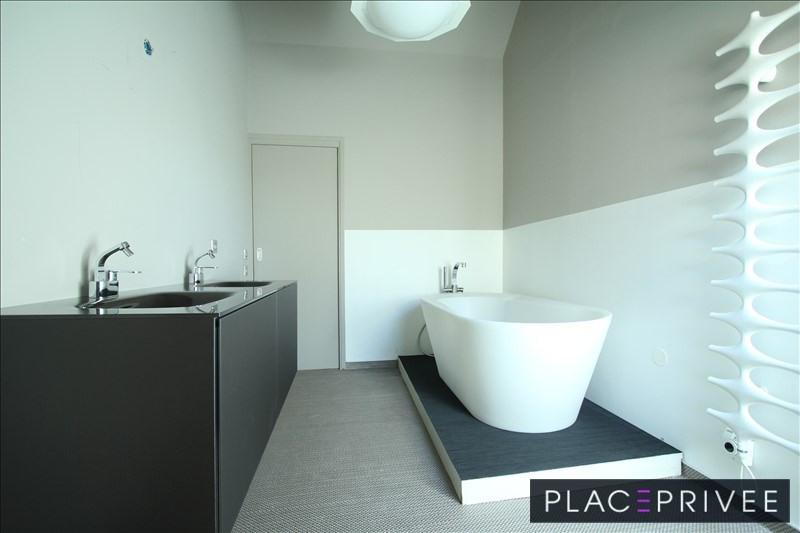Venta  apartamento Nancy 400000€ - Fotografía 7