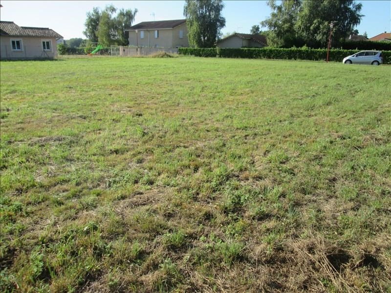 Sale site Cuisery 66000€ - Picture 7