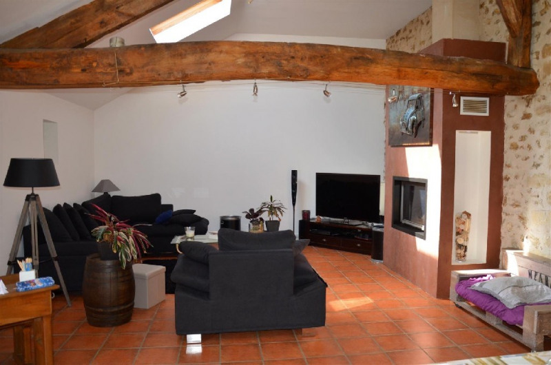 Sale house / villa Fontaine le port 374 000€ - Picture 4