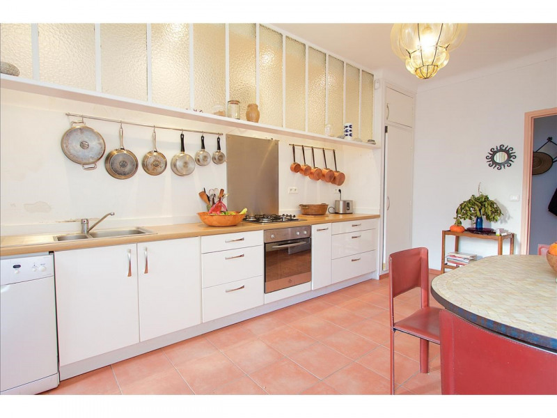 Deluxe sale apartment Nice 795000€ - Picture 8