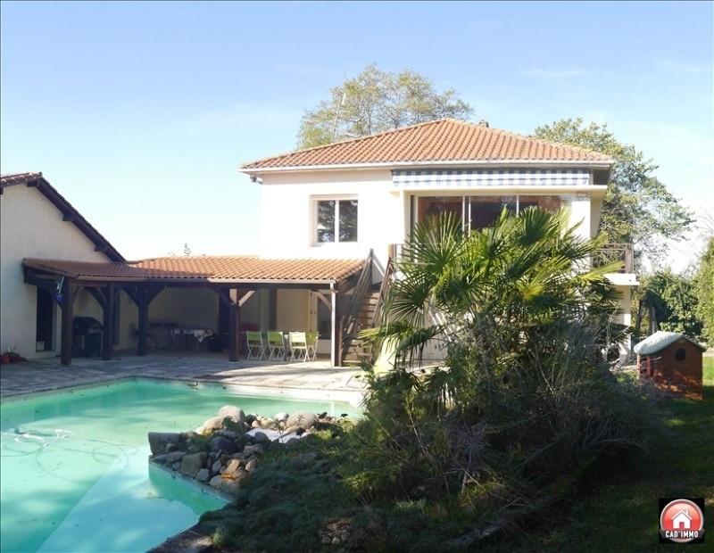 Vente maison / villa Flaugeac 210000€ - Photo 1