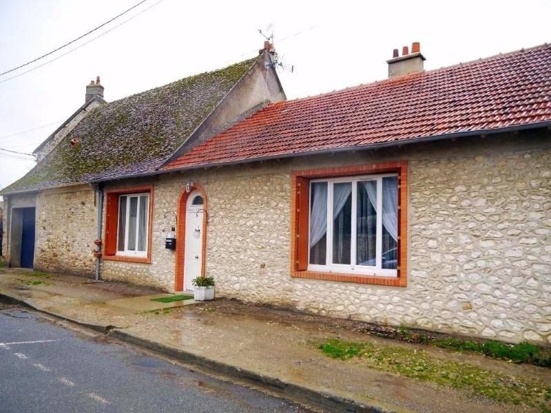 Sale house / villa La croix en brie 199980€ - Picture 1