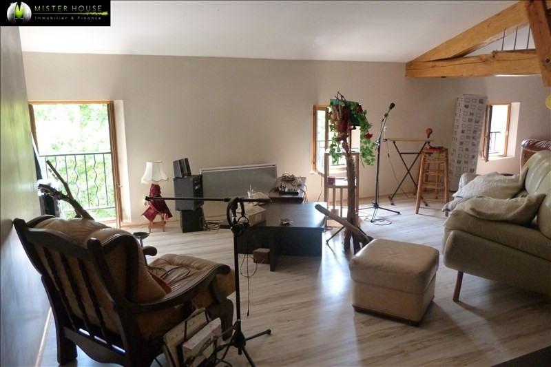 Sale house / villa St sardos 349000€ - Picture 2