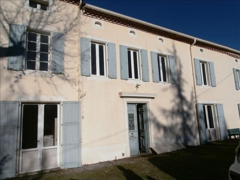Rental house / villa Labruguiere 1170€ CC - Picture 1