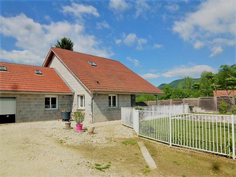 Vente maison / villa Saint-beron 235000€ - Photo 1