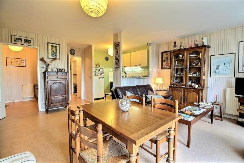 Sale apartment Deauville 144400€ - Picture 2