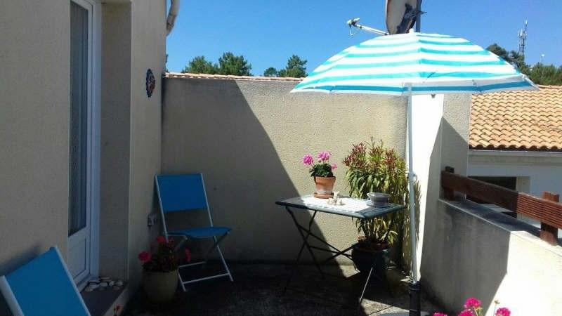 Vente appartement St trojan les bains 163200€ - Photo 1