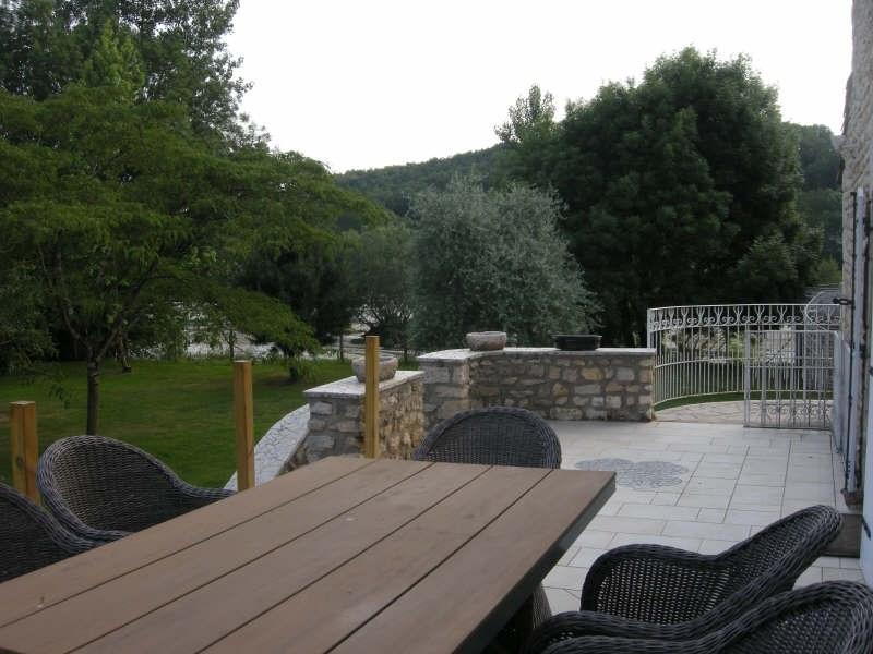 Vente maison / villa Bonnes 525000€ - Photo 5