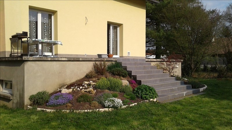 Vente maison / villa Seloncourt 263000€ - Photo 2