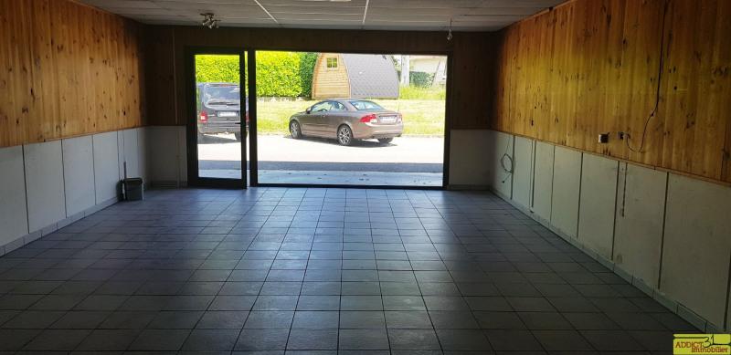 Location local commercial Garidech 568€ CC - Photo 3