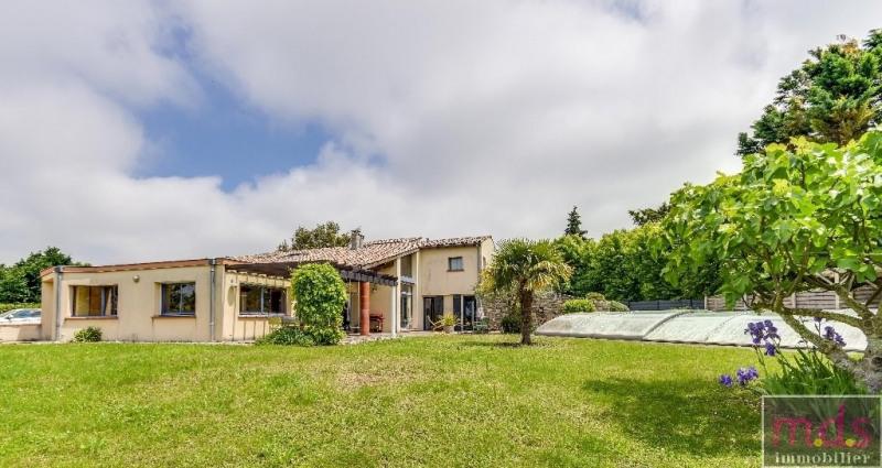 Vente de prestige maison / villa Montrabe proximite 736000€ - Photo 16